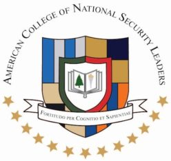 The American College of National Security Leaders